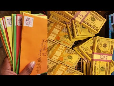 Work From Home Stuffing Envelopes Legitimate - How to Make Extra Money