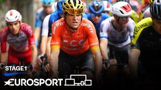 Tour de France: What You Missed | Cycling | Eurosport