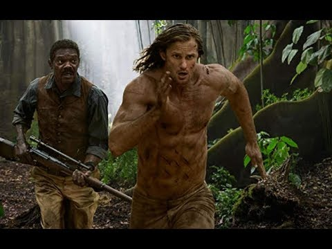 The Legend Of Tarzan (2016) ~ Directed By : David Yates