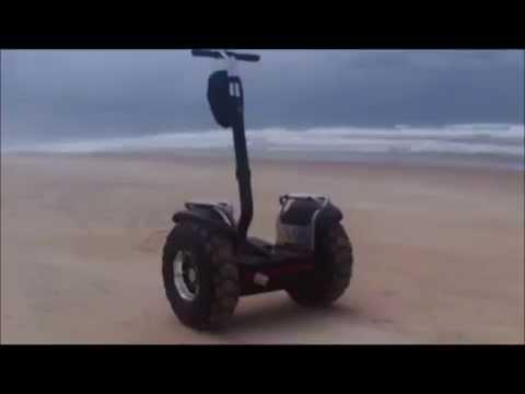 ESWAY ES 1401 Cross Country - Australian beach patrol
