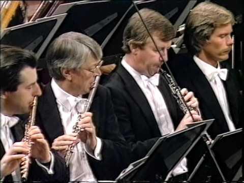 Mahler Symphony No. 2 - Margaret Price, Von Otter, Andrew Davis etc. 1990 Proms