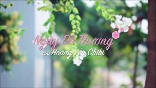 Ngày dễ thương của Hoàng Yến Chibi