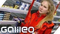 Picnic: Der neue Lebensmittellieferdienst im Check | Galileo | ProSieben