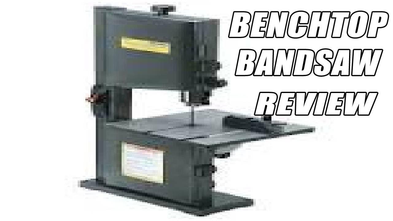 benchtop bandsaw reviews