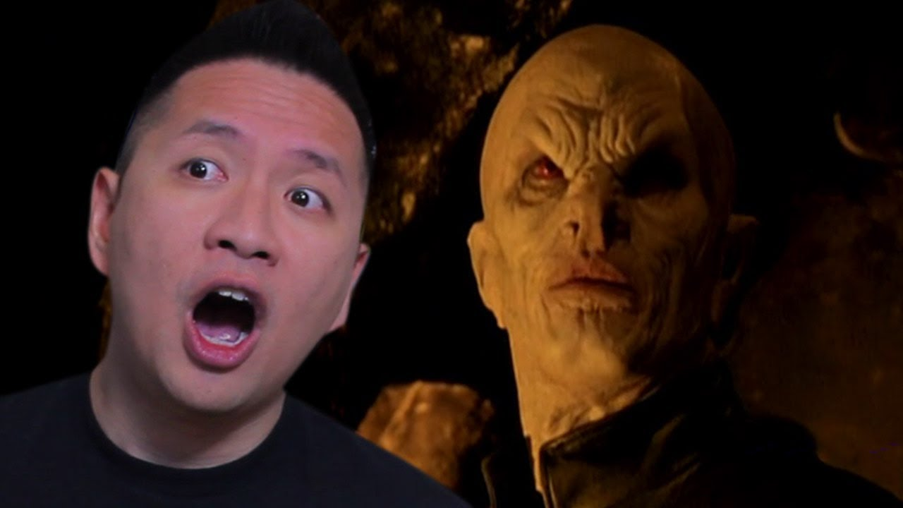 Buffy The Vampire Slayer Season 1 Episode 2 Reaction And Review The Harvest 2