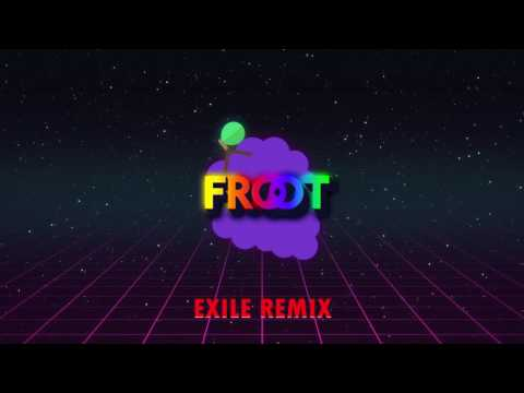 Marina And The Diamonds - Froot (Exile Retro Remix)
