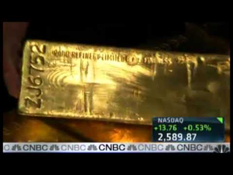 Rand Refineries Gold Bar ZJ6752 in the LBMA Vault Does Not Exist