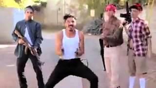 зомби танцуют