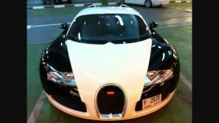 dubai cars 2011\2012 [BUGATTI VEYRON]