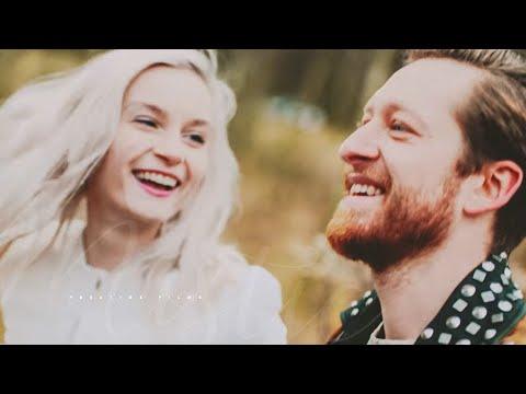 Marta & Krzysztof - Teledysk Ślubny 2017 (cinematic wedding highlights)