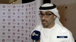 لقاء خاص مع رئيس تحرير صحيفة الاتحاد الاماراتية على هامش #القمة_العربية