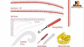 यह है सिलाई में काम आने वाले सबसे बेस्ट टूल्स ?This is the best tool to work in sewing.