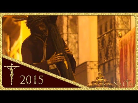 Nuestro Padre Jesús del Gran Poder - Hermandad del Gran Poder (Semana Santa Sevilla 2015)