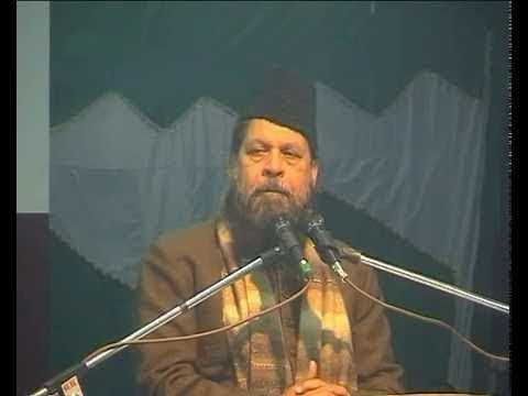 Hazrat Maulana Obaidullah Khan Azmi || Manqabat e Gous e Azam 2018