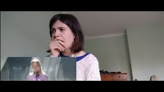 REACTION: JACKIE EVANCHO THEN VS NOW (I CRIED)