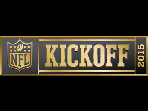 NFL Kickoff Has Ellie Goulding, Train In SF, Justin Herman Plaza #SB50 - Zennie62