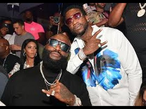 Rick Ross, Gucci Mane, 2 Chains, Buy Back The Block Business Venture Explained Live!!