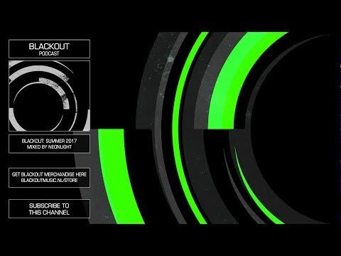 Blackout: Summer 2017 (Mixed By Neonlight) Drum & bass