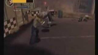 Final Fight Streetwise - Arcade w/ Guy thumbnail