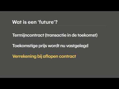 Bitcoins op future: zo werkt het – RTL Z NIEUWS