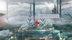 Ein Spiel wie ein Gemälde - Child Of Light - Interview (PS4, PS3, Englisch)
