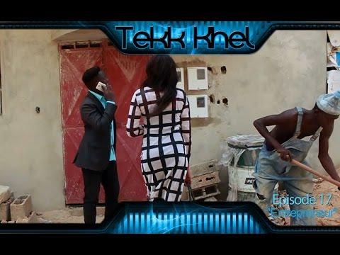 Tekk Khel Episode 17 - WALFTV