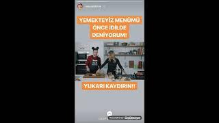 ORKUN IŞITMAK YEMEKTEYİZ E ÇIKIYOR!!!!!  04/03/18