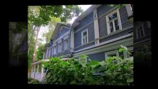 видео музей чайковского в клину