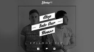 Nineteen92 - Step Into Our House EP06