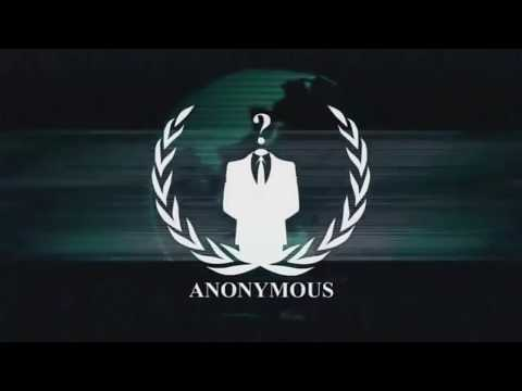 [OFFICIAL]  ANONYMOUS Hacktivists Declare Total War on ISIS Muslims after their Attacks in Paris