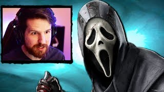 3 GHOSTFACE MATCHES [Dead By Daylight]