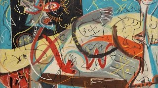 Семинар «Базовые идеи абстракционистов 1910-1930-х» | Илона Лебедева