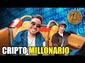 Cartel de Santa & Millonario - Burbujas de Cristal - YouTube
