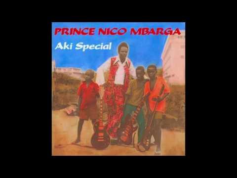 Prince Nico Mbarga | Album: Aki Special [compilation] | Highlife | Nigeria | 1987