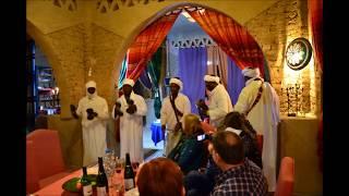 Marocco III - Wyprawa sylwestrowa 2015/2016 4x4 - do Merzougi - BG Hawranki