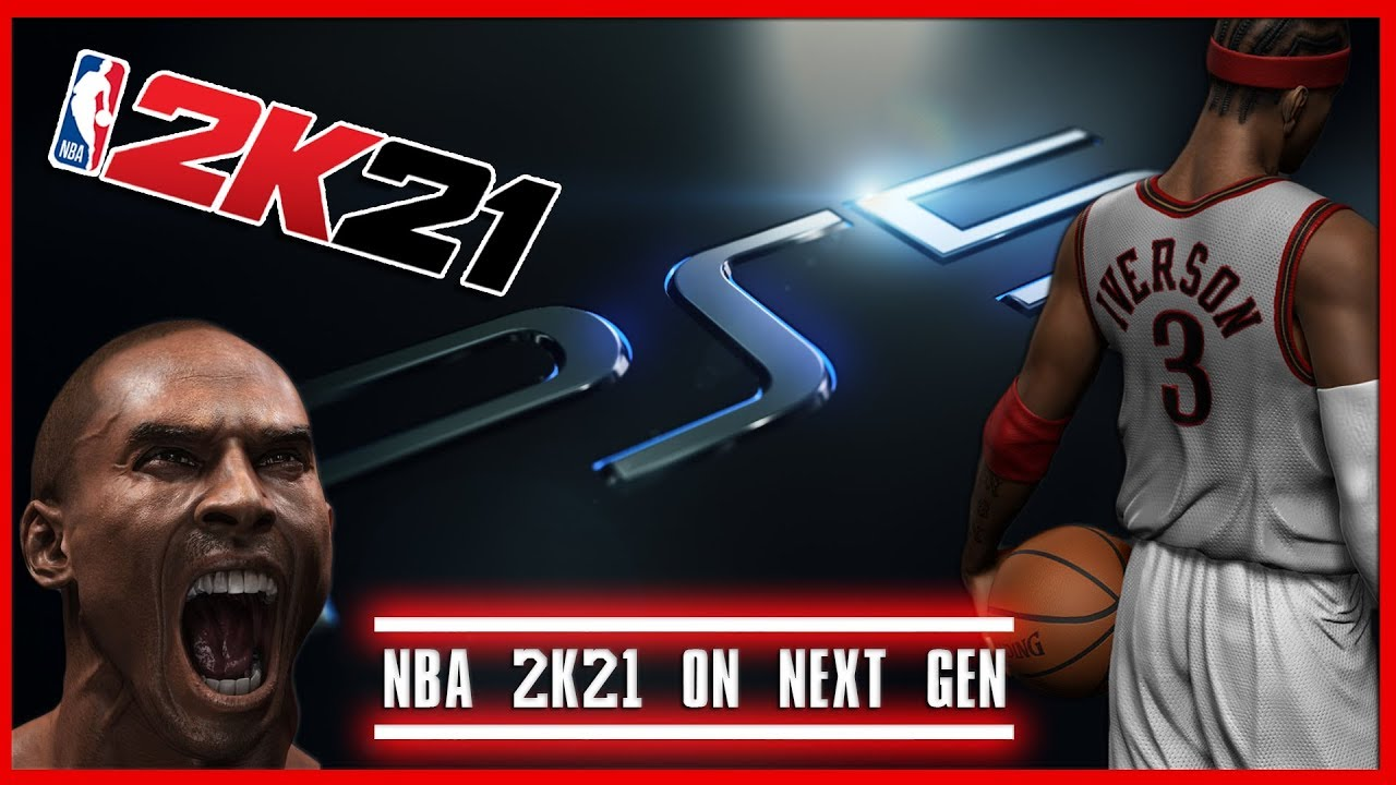 Nba 2k21 On The Playstation 5 The Crazy Possibilities Of Gameplay Graphics Youtube