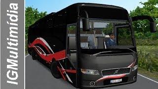 Omsi - Volvo 9900 BETA [Download]