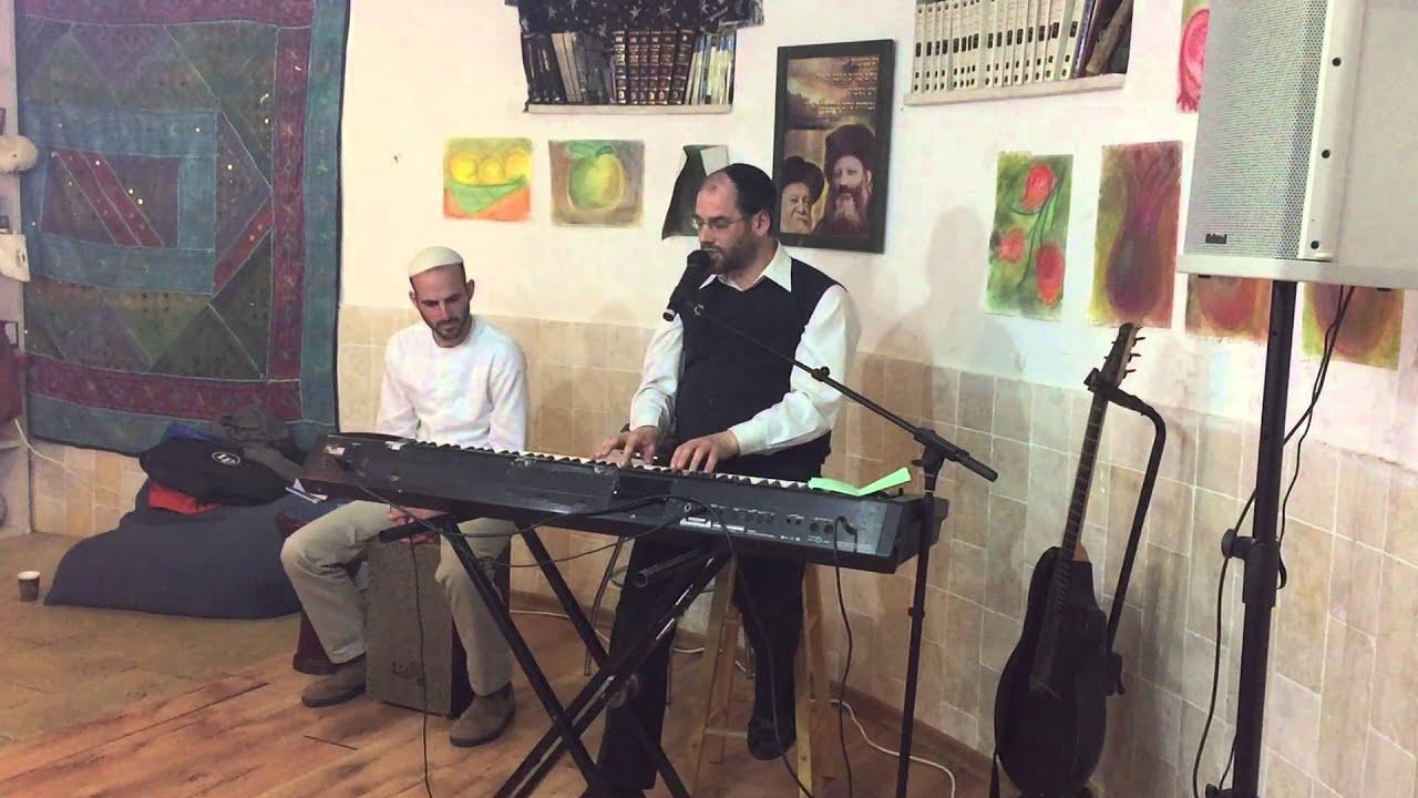 לראות את המלך - אהרן רזאל בבית היהודי ביפו