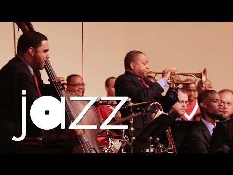 OFFERTORY: THE SON (from THE ABYSSINIAN MASS) - A Solo by Wynton Marsalis