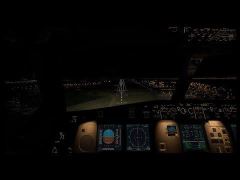 X Plane 11 Extreme Graphics (GTX1080)