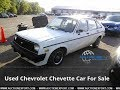 Used Chevrolet Chevette For Sale in USA, Worldwide Shipping