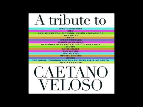 A tribute to Caetano Veloso   Full Album   2012