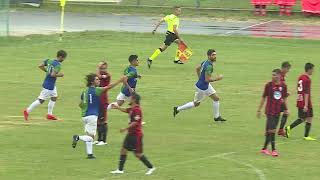 Serie D Girone A Ghivizzano B.-Lucchese 1-1