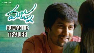 Nani's Majnu Movie Latest Romantic Trailer | Nani | Anu Emmanuel | Priya Shri | TFPC