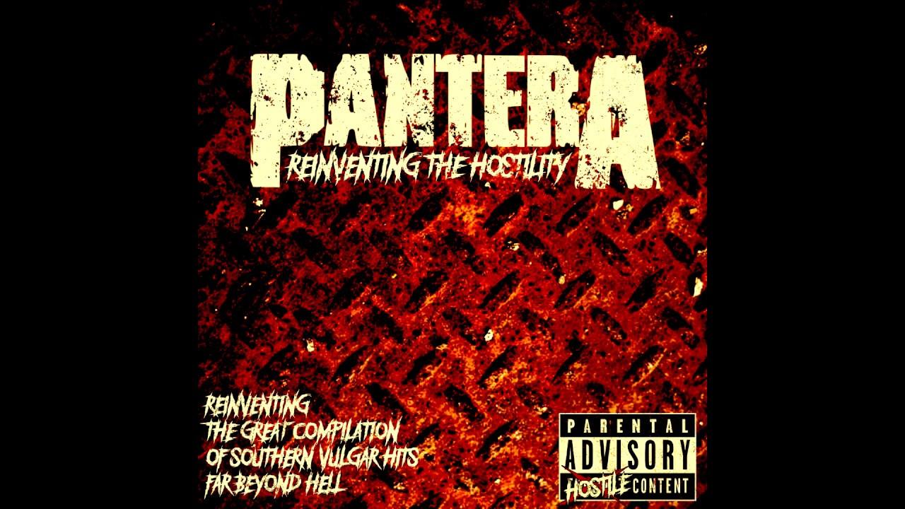 Pantera The 25