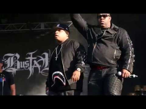 ONE MusicFest 2016 - Busta Rhymes