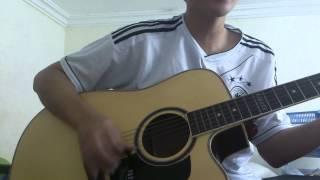 Chuyện tình nhà thơ [ cover guitar ]