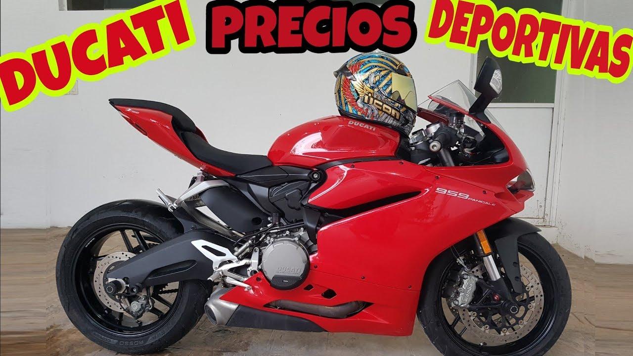 Motos Ducati Videos