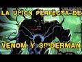 watch he video of adios peter - LA SIMBIOSIS DEFINITIVA ENTRE VENOM Y SPIDERMAN (poison)