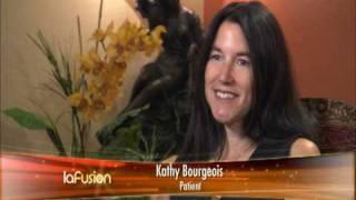 Breast Fat Transfer Augmentation featured in LaFusion